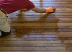Gap filling & Finishing services provided by trained experts in Floor Sanding Bracknell